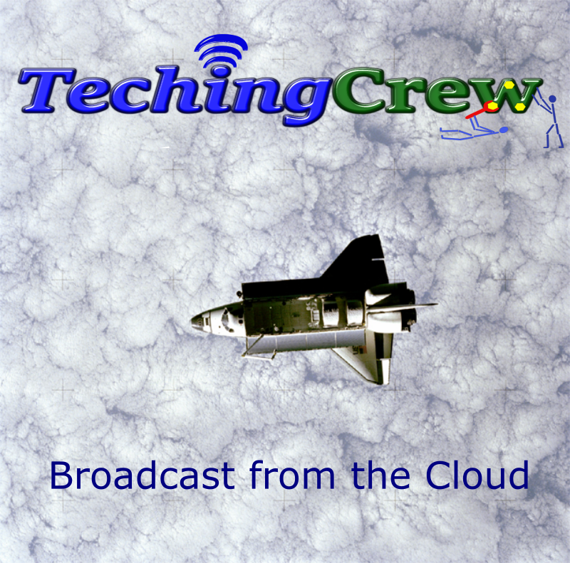 TechingCrew LLC, Broadcast from the cloud